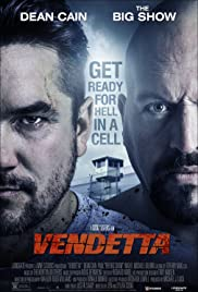 Vendetta(2015) Poster - Movie Forum, Cast, Reviews