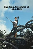 Image of The Zany Adventures of Robin Hood