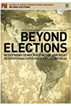 Image of Beyond Elections: Redefining Democracy in the Americas