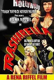 Trasharella Poster