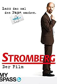 Stromberg - Der Film (2014) Poster - Movie Forum, Cast, Reviews