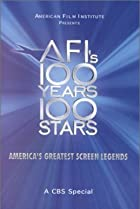 Image of AFI's 100 Years... 100 Stars: America's Greatest Screen Legends
