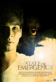 State of Emergency (2011) Poster - Movie Forum, Cast, Reviews