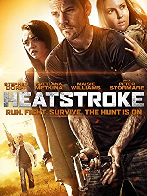 Heatstroke (2013) Download on Vidmate