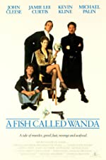 A Fish Called Wanda(1988)
