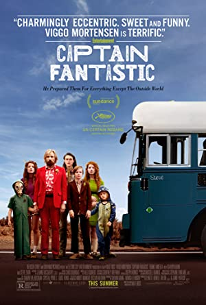 Captain Fantastic (2016) Download on Vidmate
