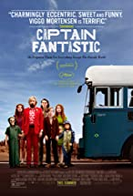 Primary image for Captain Fantastic