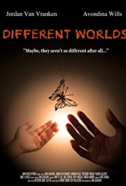 Different Worlds Poster