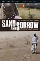 Image of Sand and Sorrow