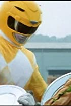 Image of Mighty Morphin Power Rangers: Food Fight