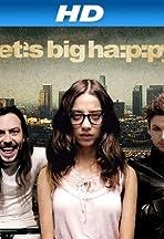 Let's Big Happy