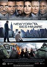 Five Minarets in New York(2010)