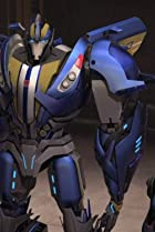 Image of Transformers Prime: Persuasion