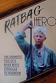 Ratbag Hero Poster