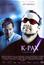 Primary image for K-PAX