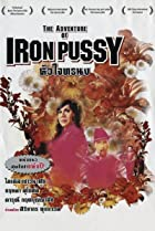 Image of The Adventures of Iron Pussy