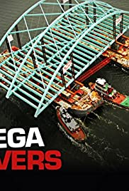 Mega Movers Poster