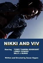 Nikki and Viv