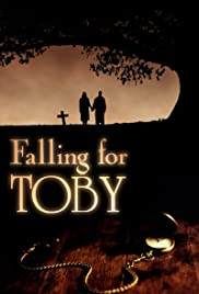Falling for Toby Poster