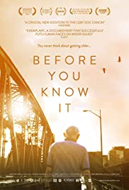 Before You Know It (2013) Poster - Movie Forum, Cast, Reviews