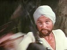 Golden Voyage of Sinbad