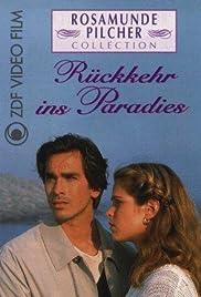 Rückkehr ins Paradies Poster