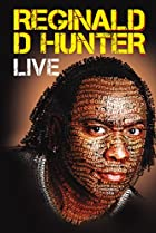 Image of Reginald D. Hunter