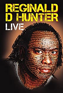 Reginald D. Hunter Picture
