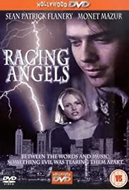 Raging Angels Poster
