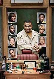 Barbershop Poster - TV Show Forum, Cast, Reviews
