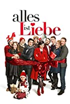 Image of Alles ist Liebe