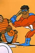 Image of Schoolhouse Rock!: Verb: That's What's Happening