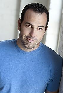 Patrick Jordan Picture