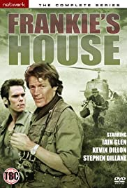 Frankie's House Poster