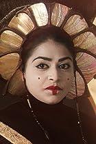 Image of Queen Jamillia