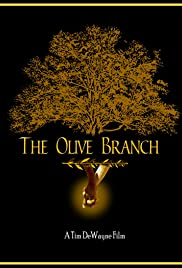 The Olive Branch Poster