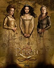 Reign - Season 2 poster