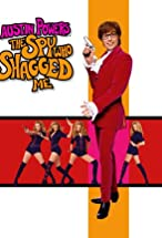 Primary image for Austin Powers: The Spy Who Shagged Me