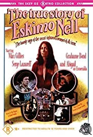 The True Story of Eskimo Nell Poster