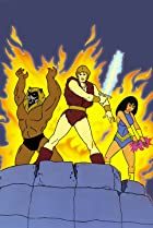 Image of Thundarr the Barbarian