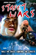 Image of Street Wars