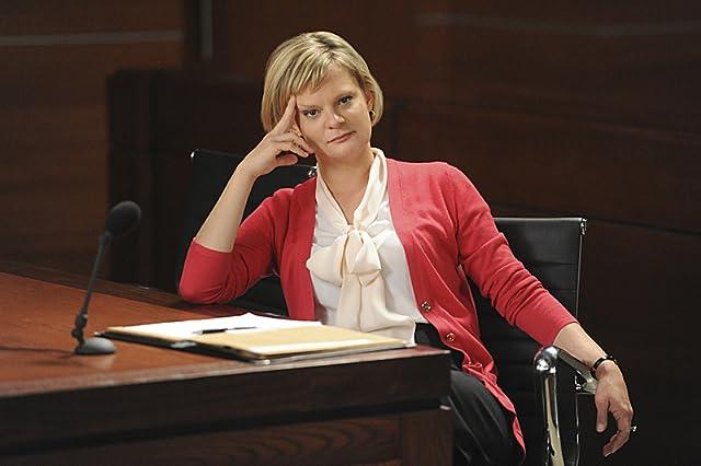 Martha Plimpton in The Good Wife (2009)