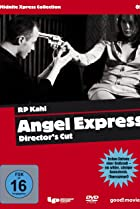 Image of Angel Express