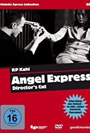 Angel Express Poster