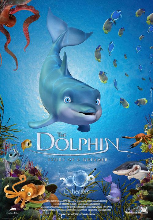 image El delfín: La historia de un soñador Watch Full Movie Free Online