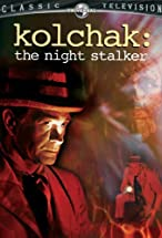 Primary image for Kolchak: The Night Stalker