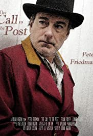 The Call to the Post Poster