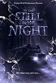 In the Still of the Night Poster