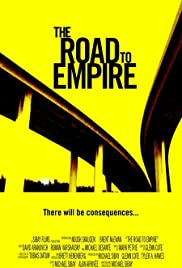 The Road to Empire Poster