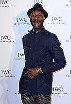 Aloe Blacc's primary photo